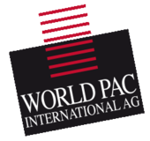 Logo World Pac International AG