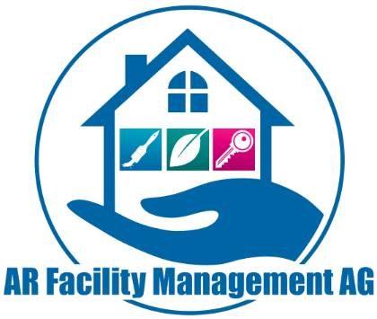 Logo AR Facility Management AG