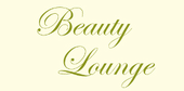 Logo Beauty Lounge Rohner Beatrice