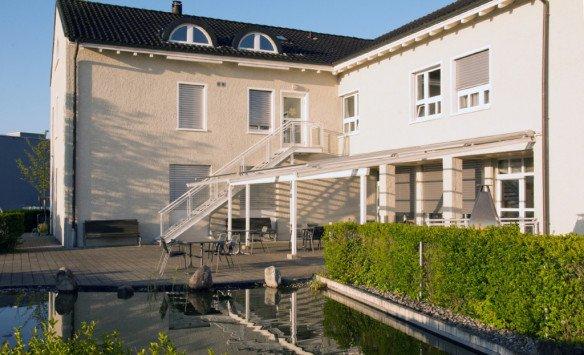 Alters - und Pflegeheim Schenkenbergertal AG
