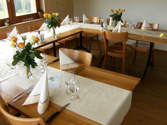 Restaurant Alpwirtschaft Brunegg