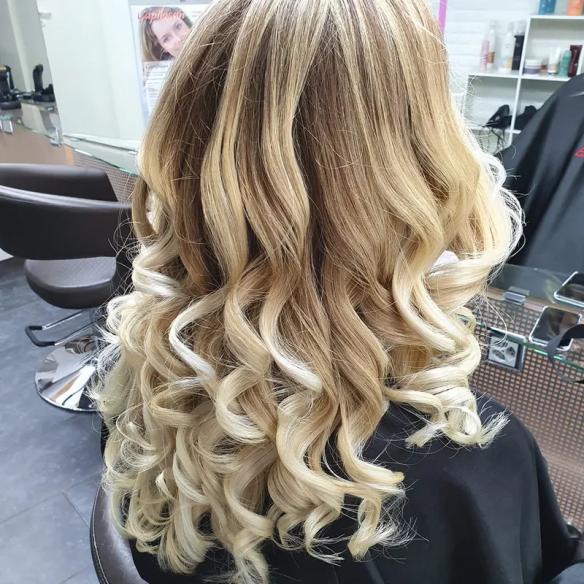 Trend Hair Anika Cais - Dubach